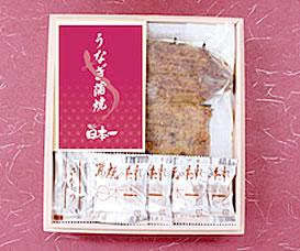 うなぎセット5,000円
